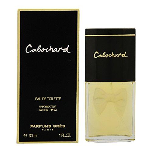 Parfums Grès Cabochard femme/woman, Eau de Toilette, 30 ml