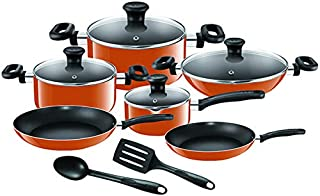 Tefal Prima Cooking Setof 12 Pieces