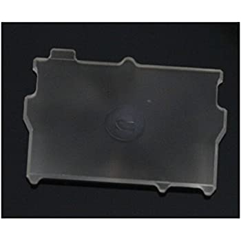 Focusing Focus Screen Repair Part Rubber Unit Camera Replacement for Nikon D50 D-SLR Camera