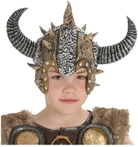 Viking Helmet Costume Accessory by Princess Paradise