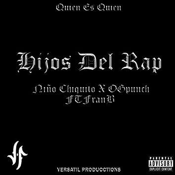 Hijos del Rap (feat. Fran B)