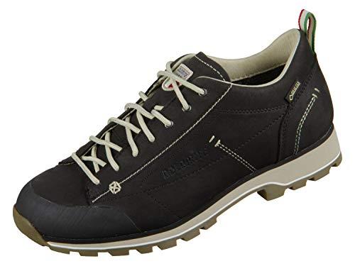 Dolomite Damen Zapato Cinquantaquattro ZINQUANTAQUATTRO Low FG W GTX Schuh, Schwarz