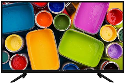 PremierTech Tv 32  pollici Led HD 16:9 DVB-T2 USB 3 HDMI PT-3210