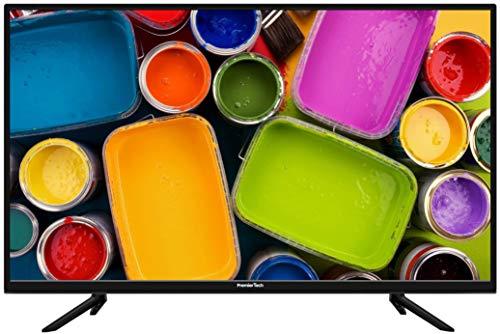 "PremierTech Tv 32"" pollici Led HD 16:9 DVB-T2 USB 3 HDMI PT-3210"