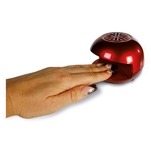 Praktischer Fingernagel Trockner