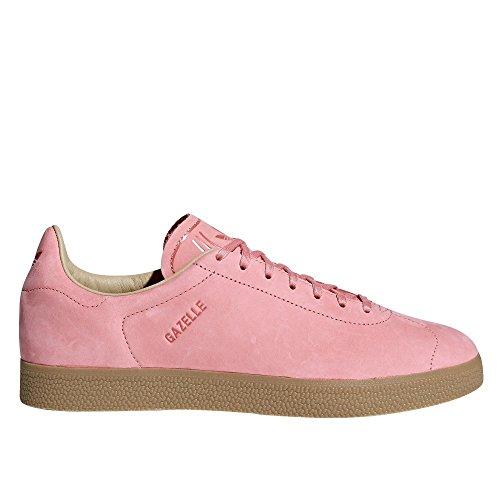 adidas Gazelle Decon, Zapatillas de Deporte Unisex Adulto, Rosa (Rostac/Rostac/Stcapa), 37 1/3 EU