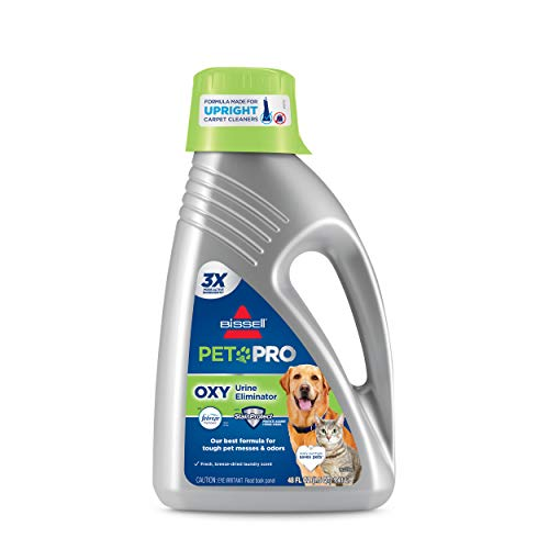 Best Carpet Shampoo For Dog Urine Stains