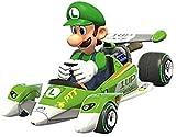 Caja Coche Pull Speed Mario Kart