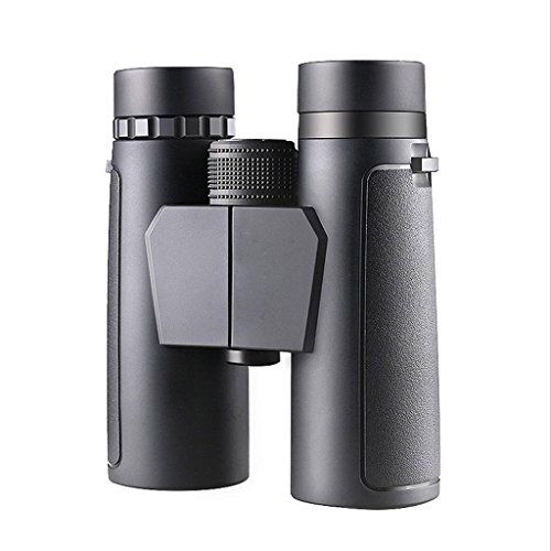 XHHWZB 8x42 Prismáticos a Prueba de Agua para Adultos con óptica Real de Alta Resolución: Opciones Perfectas para Acampar, Cazar, Observación de Vida Silvestre, Viajar al Aire Libre