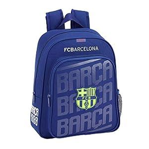 415F+8htQHL. SS300  - FCB FC Barcelona Mochila pequeña niño Adaptable Carro.