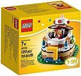 レゴ(LEGO) Birthday Decoration 40153