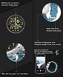 Zoom IMG-1 xhn classic smartwatch tracker fitness