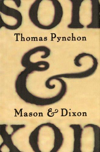 Mason & Dixon (English Edition)