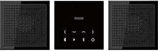 Jung BTC 928 SW Bluetooth Connect Set Stereo Series LS Black