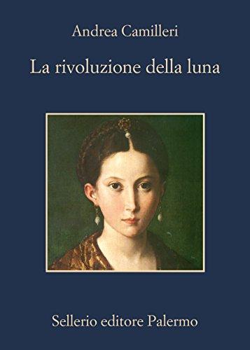 La rivoluzione della luna (La memoria Vol. 919)