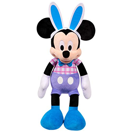 Disney Easter Mickey Mouse Plush (Amazon Exclusive)