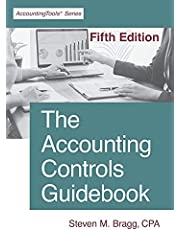 The Accounting Controls Guidebook: Fifth Edition