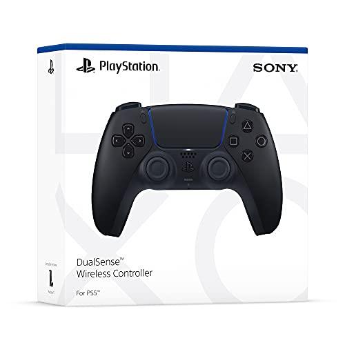 415F2AD+sKS. SL500  - PlayStation DualSense Wireless Controller – Midnight Black