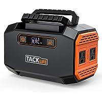 TACKLIFE P16 150W Portable Power Station