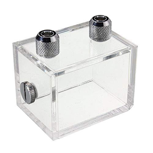 Generic PassBeauty Réservoir d'eau en Acrylique 220 ML