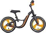 YPYJ Draisienne Balance Enfants Voiture vélo sans pédales 2-6 Année Vieille Voiture coulissantes Enfant coulissantes Marche de Formation vélo