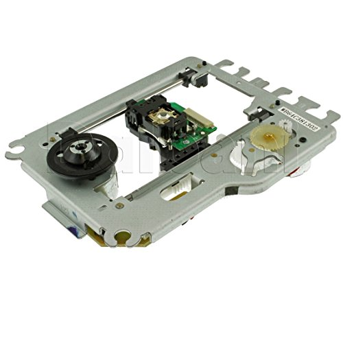 Cheap Puuli SOH-DL3CH Optical Pick Up DV34 Mechanism SOHDL3CH DVD Laser Lens Assembly