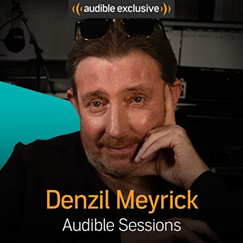 Denzil Meyrick cover art