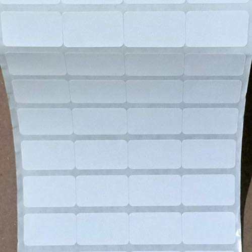 25x15, Barcode Label Stickers 25mmx15mm (4UP, Per Roll 10000 Stickers) 4- UP (1)