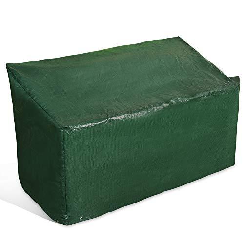 Livivo 3 Seater Garden Bench Cover Waterproof