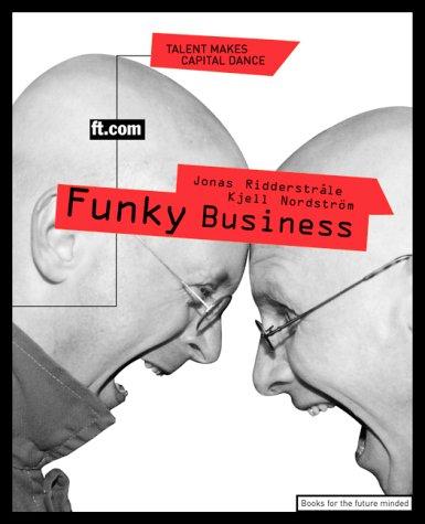 Funky Business (FT englische Handelsware)