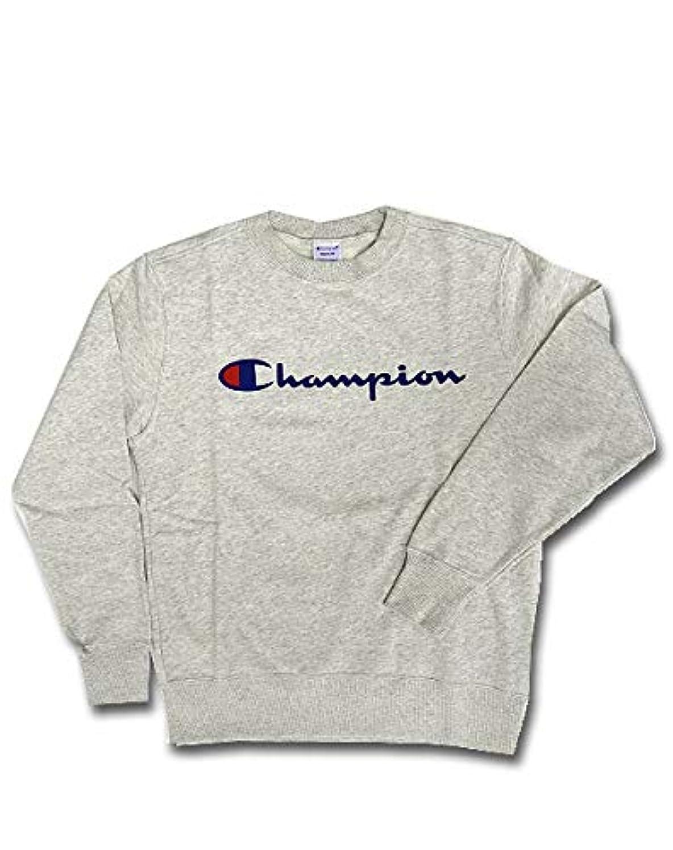 基本的な有用戦略チャンピオン champion クルーネックスウェットシャツ C3-H004-810