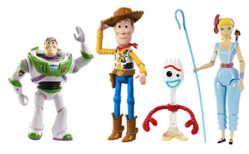 Disney Pixar Toy Story Adventure Pack, 9.3""