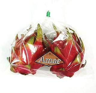 Amae AMAE Red Dragonfruit, 2Count, 2