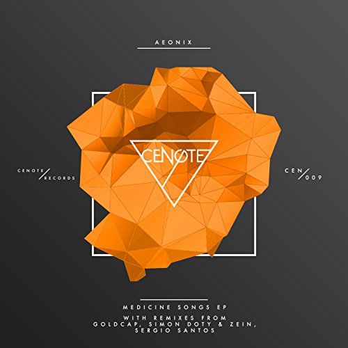 Joe Divina feat. Chonon Quena (Goldcap's Peacefully Drowning Remix)