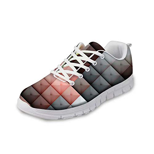 MODEGA Calzado Deportivo Zapatos de la Zapatilla Deportiva de Golf para Hombre s de los Hombres Zapatos Deportivos Zapatos Tenis bádminton Hombres Tamaño 40 EU