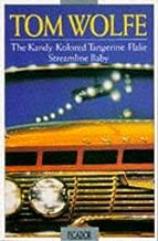 THE KANDY-KOLORED TANGERINE-FLAKE STREAMLINE BABY (PICADOR BOOKS)