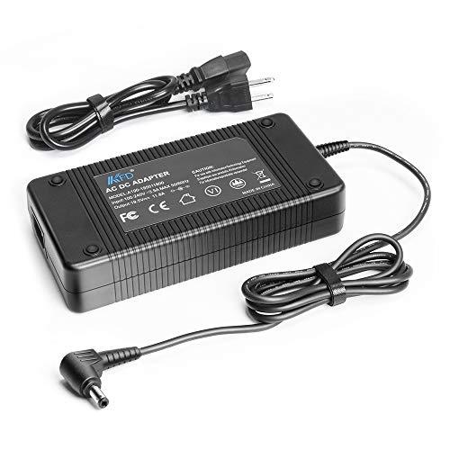 KFD 19.5V 11.8A 230W AC Adapter 957-17G11P-101 for MSI GS65/GS75 with RTX2070/RTX2080 MSI GS40 GS60 GS70 GS65 GS63 GS63VR GT60 GT70 GL62M GL72M GE60 GE62 GE72 GS73VR 180W 150W 120W MSI-Gaming Laptop