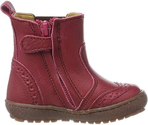 Bisgaard Mädchen Meri Chelsea Boots, Pink (Pink 4000), 21 EU