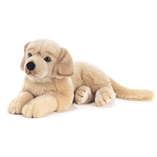 Felpa - 15868 - Peluche - Golden Retriever - Goldy - 45 cm
