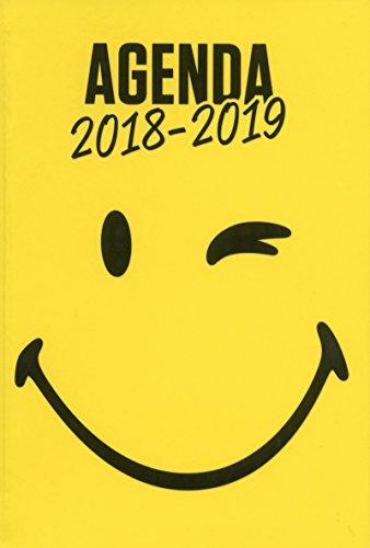 Smiley - Agenda 2018-2019