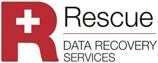 Rescue - 3 Year Data Recovery Plan for External Hard Drives