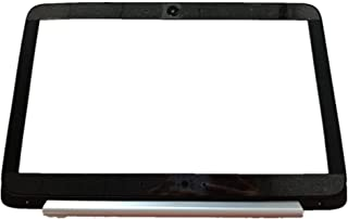 Laptop LCD Back Cover Front Bezel for HP Envy 15-1000 15-1100 15-1200 Color Black