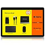 Tablet PC 10 Pollici MEBERRY Ultimo Android 10.0 Pie: Tablet Portatile con 4 GB di RAM+ 64 GB di ROM con...