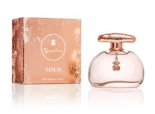 Tous Sensual Touch Edt Vapo 100 Ml - 100 ml