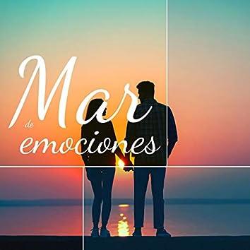 Mar de Emociones: Música Relajante con Sonidos de la Naturaleza para Gestión Emocional