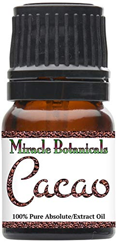 Cacao Absolute Oil