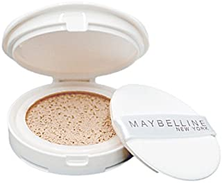 Japan Beauty - Meibe phosphorus Pure mineral BB fresh cushion refill 01 Natural Beige *AF27*