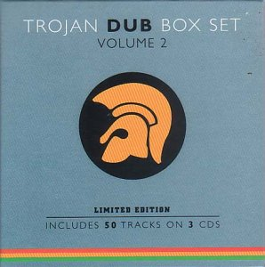 Trojan Dub Box Set 2 [Vinyl LP]