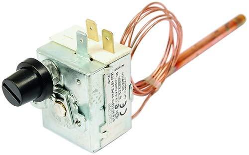 Sicherheitstemperaturbegrenzer LS 1-90/110°C IMIT STB für Kessel, Fühler: Ø 6,5