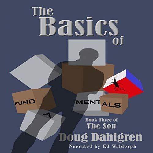 The Basics of Fundamentals audiobook cover art